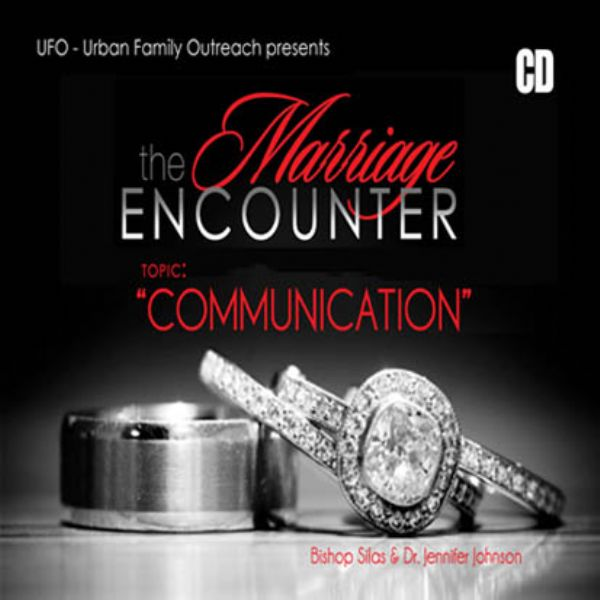 Marriage Encounter- Communication