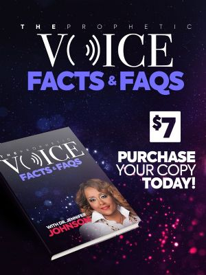 The Prophetic Voice FAQS & FACTS