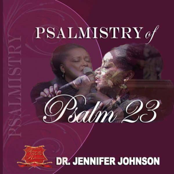 Psalmistry of Psalms 23